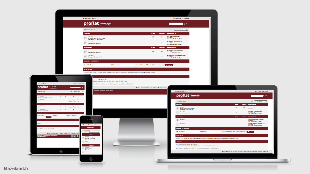 proflat-phpbb3-red-pear-flat-style.png